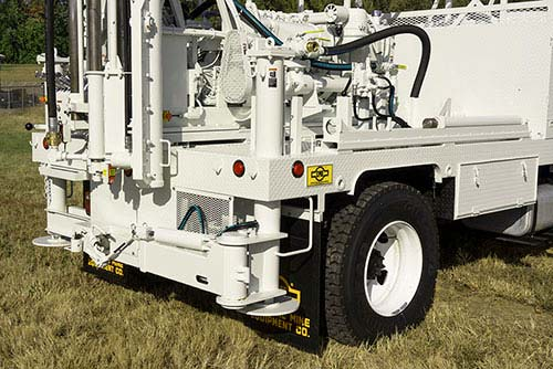 CME-45B Truck Mounted