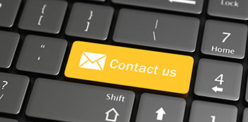 Contact our experienced product support team!